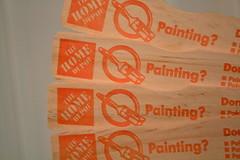 Paint Sticks 193/365