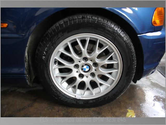 BMW 323i e46-47