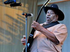 Magic Slim (Joao Eduardo Figueiredo) Tags: chicago blues festival fest grant park mayors office special events legendary bluesmen legends live música musicians stage stages alligator records tribute tradition performance crowd concert show gig juke joint blue roots allstar lineup maxwell street corner band group appearance entertainment cross roads petrillo music shell front porch guest performers nikon free summer act acts icons artists audience admission venue musical performances us usa magic slim chicagobluesfestival joão joao eduardo figueiredo joaoeduardofigueiredo