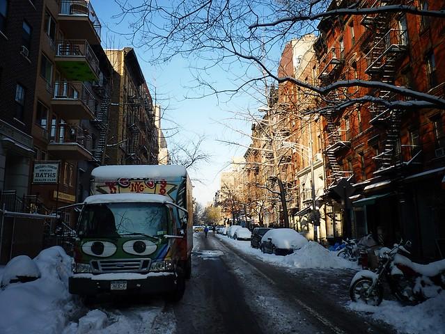Alphabet City, New York City 704