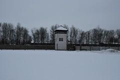 Dachau (Andrews_71) Tags: munich shoa fame guerra monaco neve campo munchen dachau inverno germania memoria stanza baviera ricordo sterminio omicidio camerata cella ebrei soldati prigionia delitto