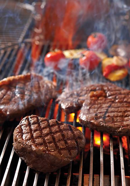 Ralph Goulburn Valley Beef (P)