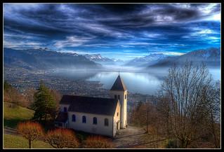 Mont-Pélerin 1