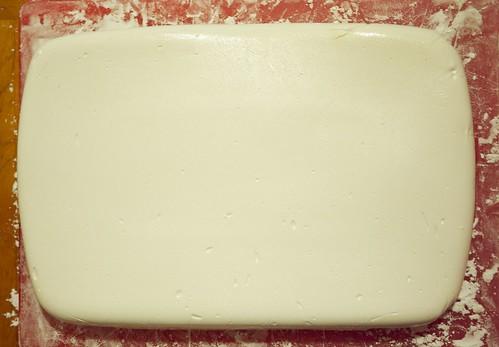 Mallow slab