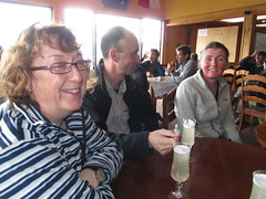 Happy Sour (Sue Hird) Tags: chile patagonia drinks torresdelpaine cocktails pisco