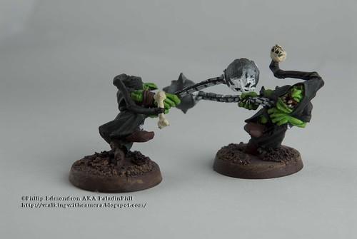 Night Goblin Fanatics