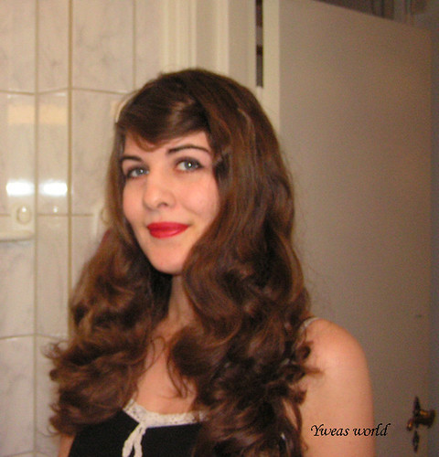 19.jan.2011 pin curls 8