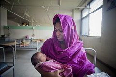 Maternal Health in Developing Countries
