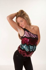 National American Miss Pre-Teen Top Model Winner Lexi Collins 3