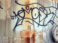 Emoski (36th Chamber) Tags: graffiti tag emo nj handstyle emoski