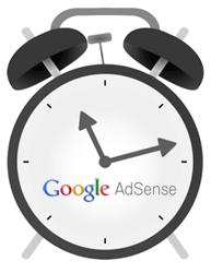 adsense alarm