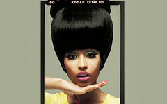 nicki-minaj-big black hair