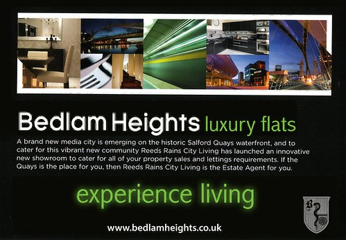 bedlam heights