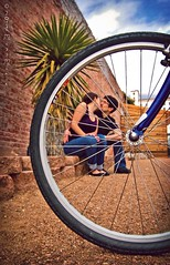 Wheel Be Together Forever