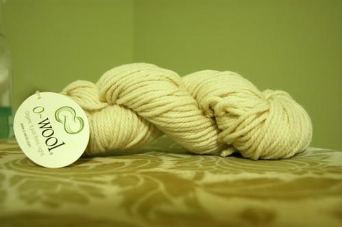 O-Wool Legacy Bulky