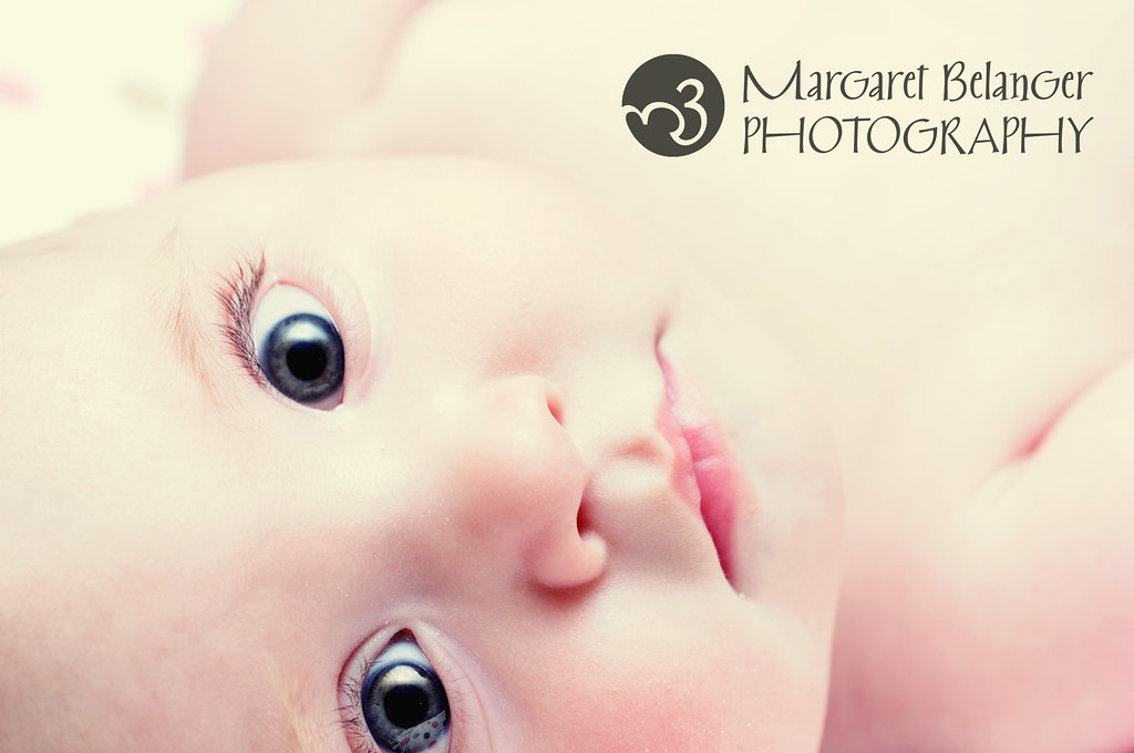 R, baby photography