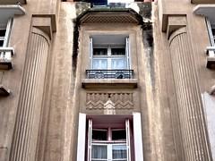 Casablanca Art Deco (colros) Tags: artdeco casablanca
