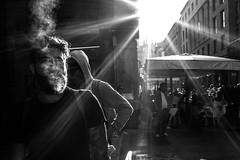 Smoke (Alessandro Luigi Rocchi) Tags: verde