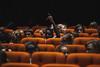 Ian Mistrorigo 042 (Cinemazero) Tags: pordenone silentfilmfestival cinemazero ianmistrorigo busterkeaton matinée cinemamuto pianoforte