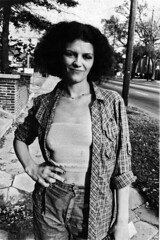 Myra (george mitchell1) Tags: street atlanta prostitute prostitution thesouth hooker streetwalker documentaryphotography drugaddiction poncedeleonavenue