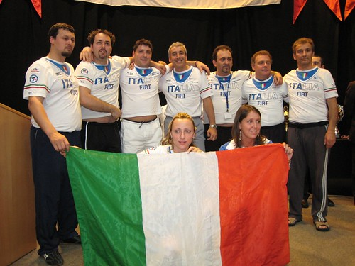 2007 - WCS - Bonzini085