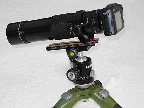 Canon nFD 200mm f/4 macro 1:1