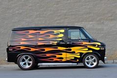 "1977 Vandura Hot Wheels Super Van • <a style=""font-size:0.8em;"" href=""http://www.flickr.com/photos/85572005@N00/5211851299/"" target=""_blank"">View on Flickr</a>"