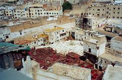 Vzhůru do marockého chaosu – Fez