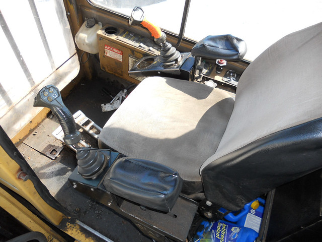 1999 Tigercat 235 for sale at wwwforestryfirstcom by Forestry First