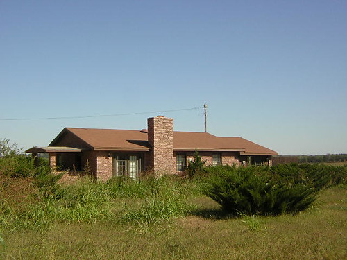 Bridgeport, Oklahoma
