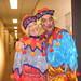 Karen Kain and Rex Harrington as Cannon Dolls