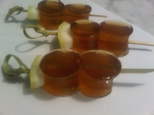 jelly shot wedding favors 11