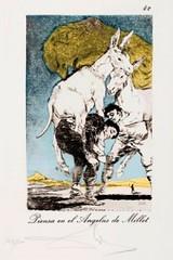 Dalí - Capricho 1