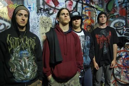 DR 10 (Chris, Ian, James, Josh)