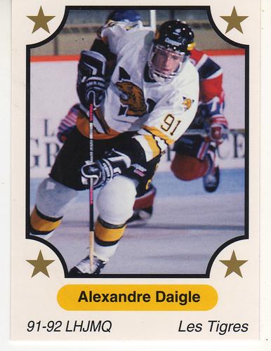 LH Alexandre Daigle front