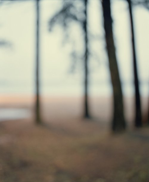 Sandra Kantanen, Beach 4