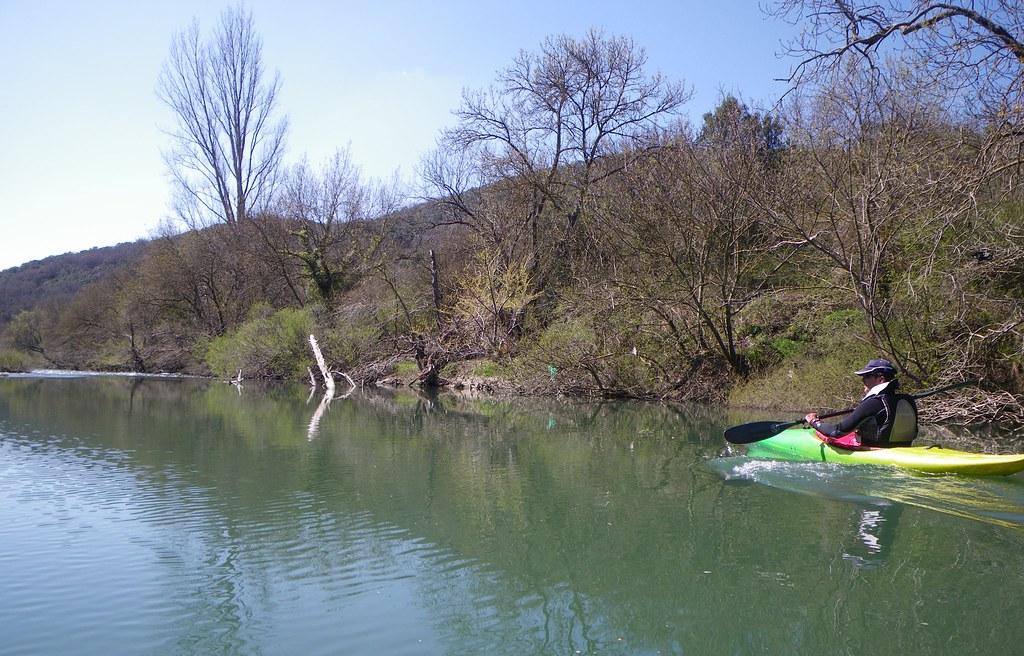 Descenso del Río Arakil 010