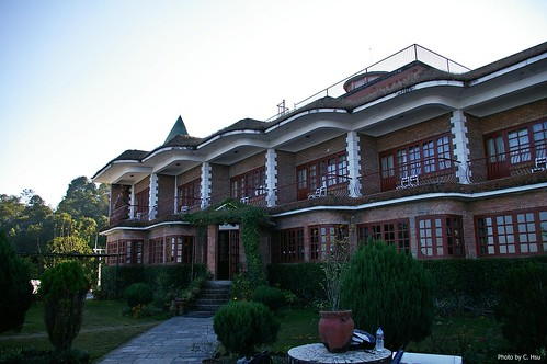 Niva Niwa Lodge (Nagarkot)