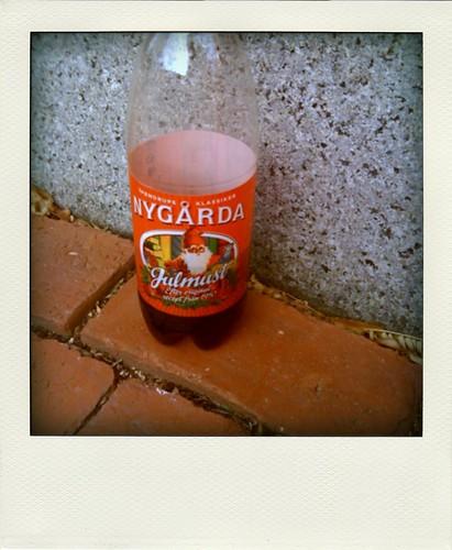 Swedish Soda