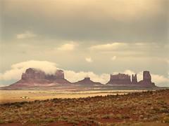 048 Monument Valley 3 (SaltydogJacko) Tags: leica monumentvalley usaholiday navajotriballand