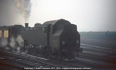 1966 - 3MT in the Smog.. (Robert Gadsdon) Tags: geotagged smog br 1966 standard claphamjunction 262t 3mt 82025 geo:lat=51463128600212045 geo:lon=017189470880660362