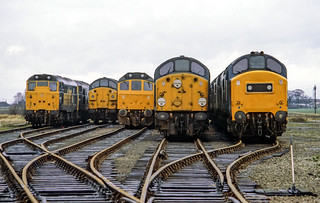 March Old Hundred Sidings