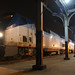 "Bruce Taylor ""Amtrak Evening"""