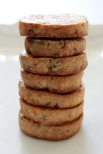 Roquefort cookie (2)