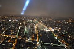 Paris desde lo mas alto