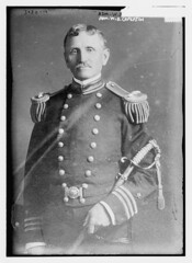 Adm. W.B. Caperton  (LOC) (The Library of Congress) Tags: man uniform buttons military movember moustache sword libraryofcongress mustache admiral brass usnavy usn officer unitedstatesnavy epaulets caperton xmlns:dc=httppurlorgdcelements11 dc:identifier=httphdllocgovlocpnpggbain15823 williambankscaperton williambcaperton williamcaperton wbcaperton