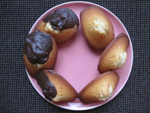 12-10 madeleines