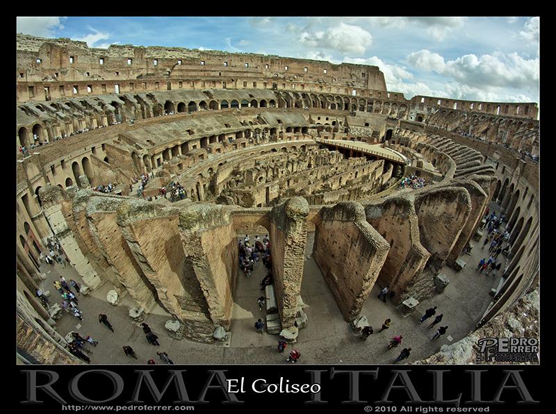 Roma - El Coliseo