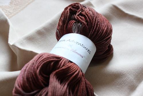 Meada Yarn Adventures