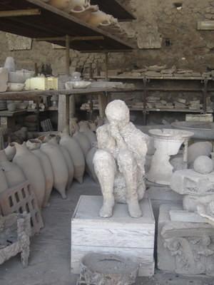 pompeii pray